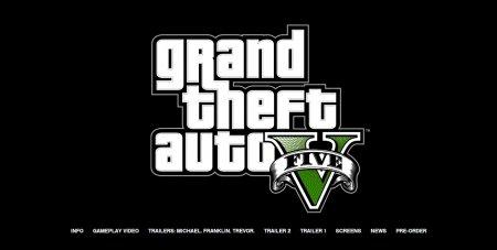 Перезавантаження і відкриття офіційного сайту GTA 5