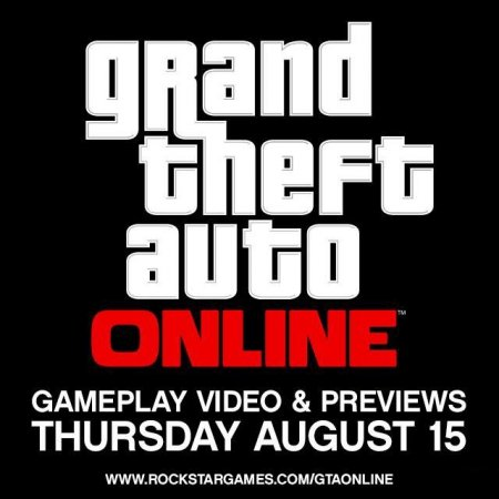 GTA Online: ґеймплейне відео та прев'ю мультиплеера GTA 5 у четвер