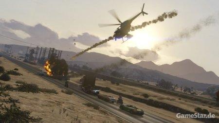 Факти з усіх прев'ю GTA Online та нові скріншоти
