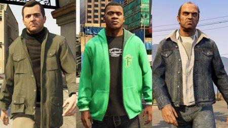 Нові деталі (і скріншоти) спеціальних видань GTA 5