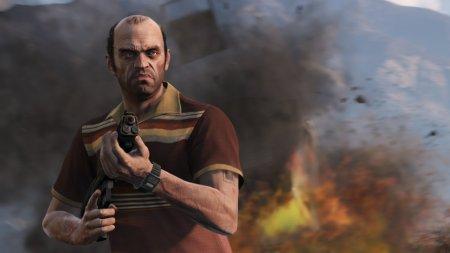 Факти про GTA 5 з нових прев'ю та тиждень ексклюзивів