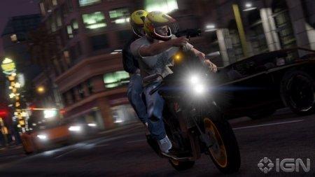 Тиждень IGN. 10 дивовижних особливостей GTA Online