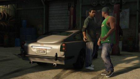 Тиждень IGN. Про місії GTA 5. Спойлерофоби в шоці!