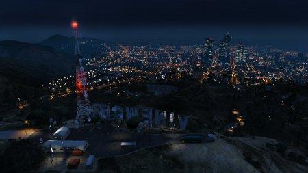 Експерти «загрожують» GTA 5 прибутком у півтора мільярди доларів