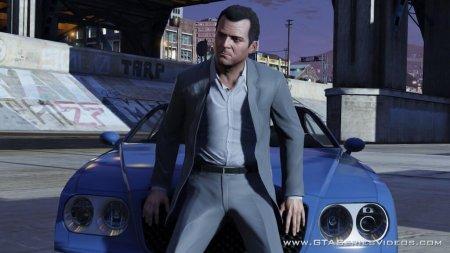 Нові скріншоти GTA 5 для фанатських сайтів