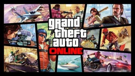 Прев'ю GTA Online від Game Informer: діставайте вашу зброю!