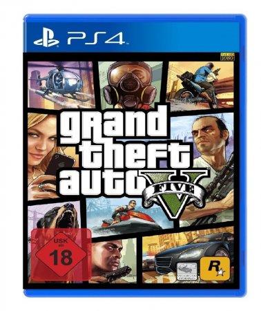 Трохи про все: коди, GTA 5 на PC, реакція Rockstar на витік