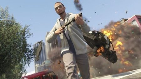 Запуск GTA Online і нова інформація про мультиплеєр