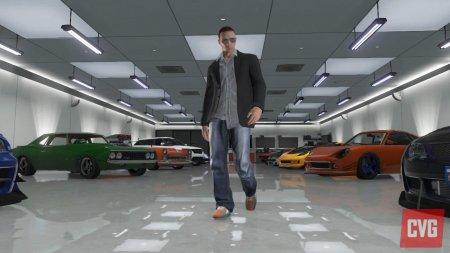 Rockstar цілодобово працюють над проблемами GTA Online