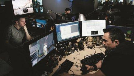 Rockstar Games вже виношують ідеї про GTA 6
