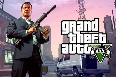 Чутки: GTA 5 на PC хочуть випустити в першому кварталі 2014?