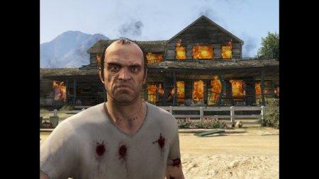 Перший Snapmatic конкурс з фото з GTA 5. Але не для всіх