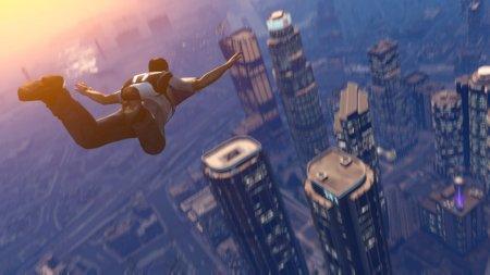 Наступне оновлення GTA Online наступного тижня. Напевно