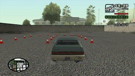 Школа екстремального водіння