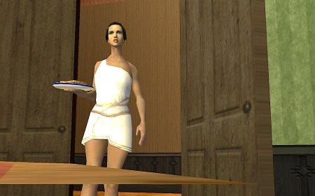 Незначні персонажі GTA San Andreas