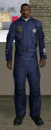 Спеціальні костюми та уніформи