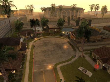 Нерухомість у GTA: San Andreas