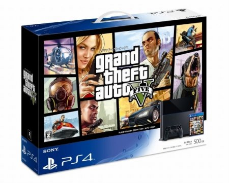 Чіти для Playstation 3 та Playstation 4