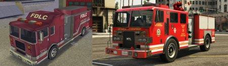 Транспорт у GTA: Тоді і зараз