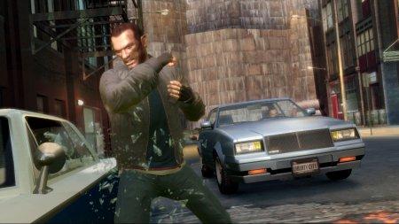 Список місій GTA: IV