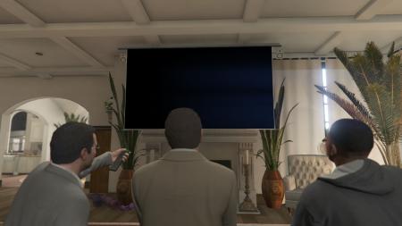 Телебачення у GTA V