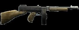 Пістолети-кулемети у GTA V