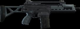 Штурмові гвинтівки у GTA V