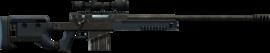 Снайперські гвинтівки у GTA V