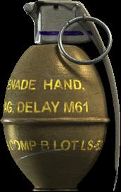 Метальна зброя у GTA V