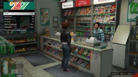 Вільний режим у GTA Online