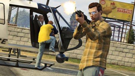 Психічний стан у GTA Online