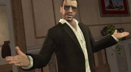 Маловідомі факти про GTA IV