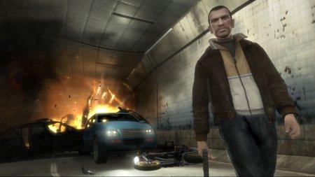Маловідомі факти про GTA IV. Частина друга