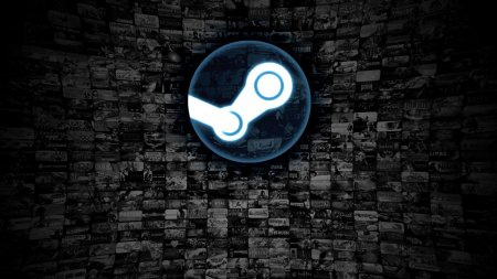 Корисні розділи на Steam