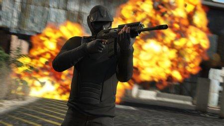 GTA Online: Last Team Standing