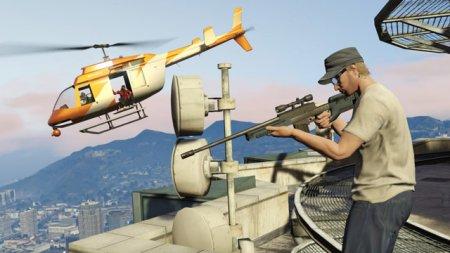 GTA Online: Missions