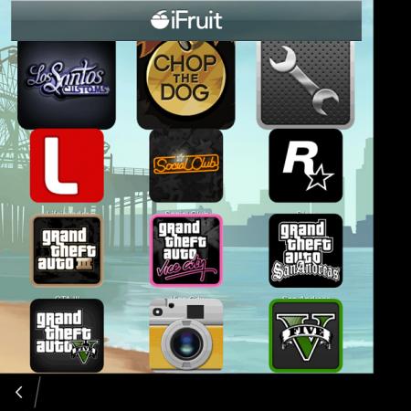 iFruit App