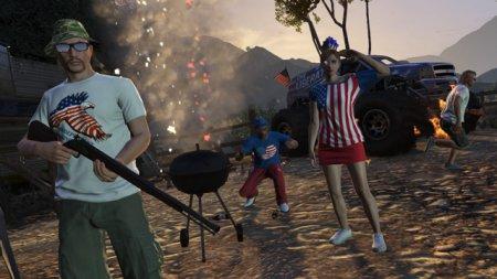 Чого не варто робити у GTA: Online?