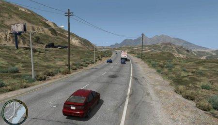 Як виглядала GTA V у 2010 році?