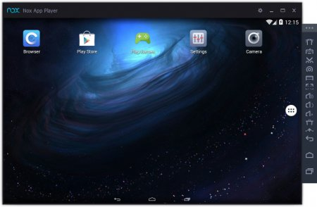 Емулятори Android на PC