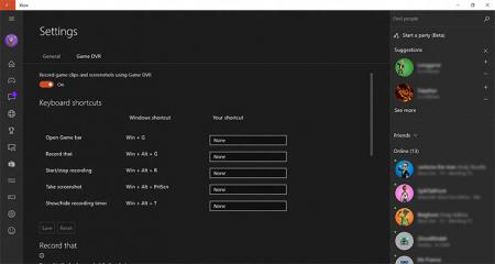 Просідання FPS на Windows 10