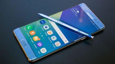 Необачний крок від Samsung
