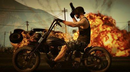 """Найкращі скріншоти з конкурсу """"Bikers"""""""