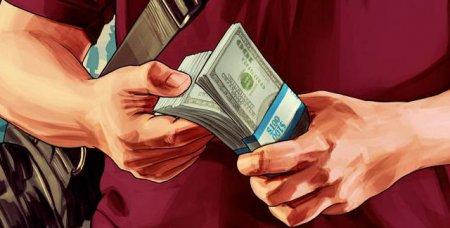 Фінансовий звіт Take-Two та чутки про GTA Online