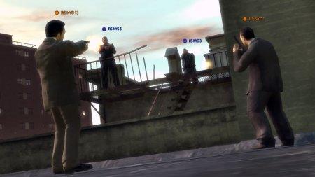 Прощавай, мультиплеєр GTA 4!