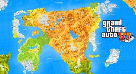 Чутки: в GTA Online знайшли можливий натяк на GTA 6