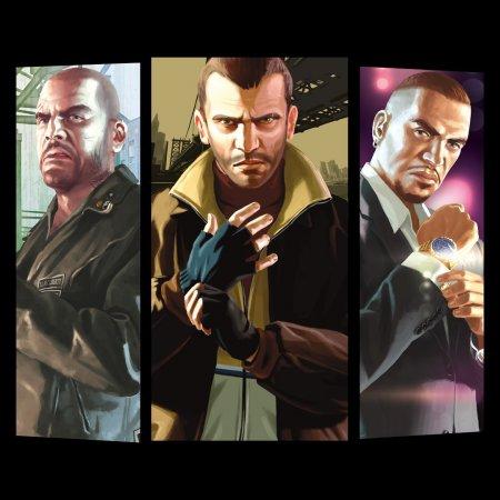 Оновлена GTA IV: Complete Edition знову доступна на Steam
