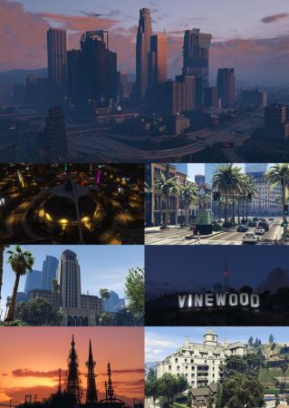 VI означає Vice City
