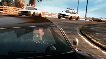 Плюси на мінуси оновленої GTA IV