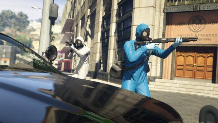 5 речей, якими можна зайнятися в GTA Online коли вам нудно. Частина 2